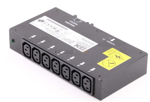 IBM 7 Port Power Distribution Unit | 39Y8914 | 39Y8908
