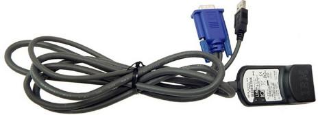 IBM 1.5M USB Conversion Cable | 39M2909 | 39M2899