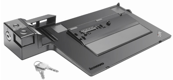 IBM ThinkPad 4338 Docking Station | 04W0484 | 0A70348