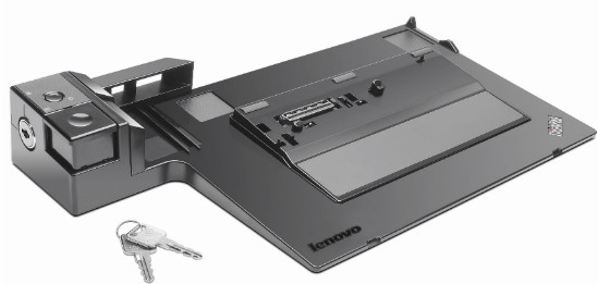 IBM ThinkPad 4338 Docking Station | 04W1500 | 0A86647