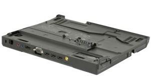 IBM ThinkPad X6 Ultrabase Docking Station | 42X4320 | 42X4321