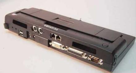 PA3082U-2PRP | Tecra 9000 | Toshiba Docking Station