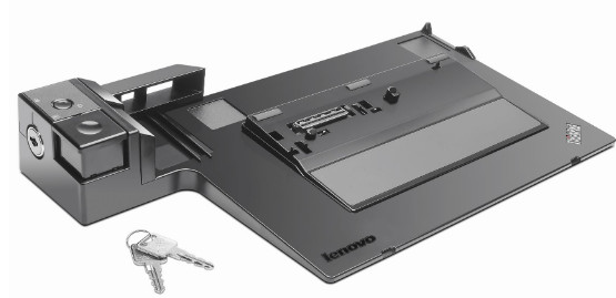 IBM ThinkPad 4338 Docking Station | 45N5888 | 45M2490