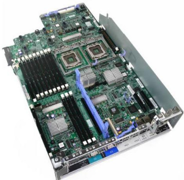 IBM X3650 System Board | 44E5081