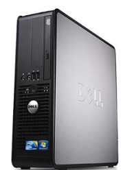Dell OptiPlex 780 Core 2 Duo 3.0GHz PC