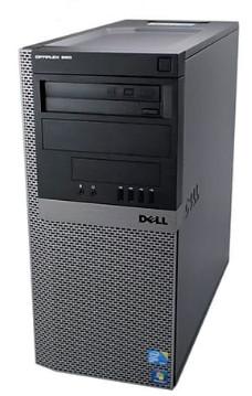 Dell Optiplex 980 Core-i5 | 4GB | 250GB Tower PC