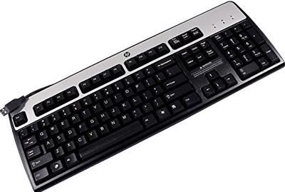 434821-002 | HP USB Wired KeyBoard