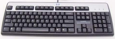 HP PS/2 Wired Keyboard | 434820-002