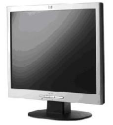 HP LP2065 20 Inch Monitor   EF227A   HSTND-2101-G