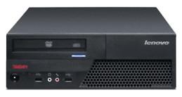 7483ANU | M58P | Lenovo C2D 2.66GHZ PC | 7483-ANU
