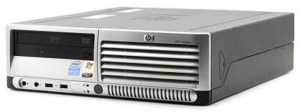 HP Compaq dc7600 P4 3.0GHz PC | ENO75UA#ABA