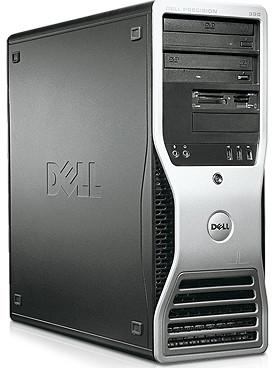 Dell Precision 390 Core 2 Duo 2.66GHz Workstation