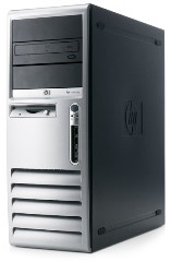 HP Compaq dc7700 1.86GHz Tower PC | RS311US#ABA