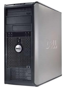 Dell Optiplex 745 Pentium 4 @ 3.4GHz Tower PC
