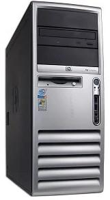 HP Compaq D530 P4 2.6GHz PC | DG787A#ABA