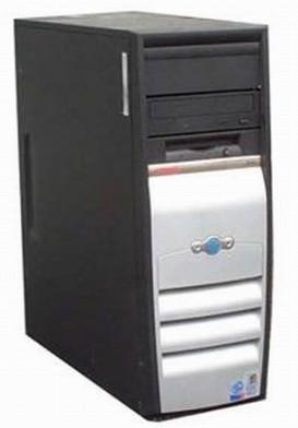 Compaq EVO D300 - P4 @ 1.4GHz Tower PC