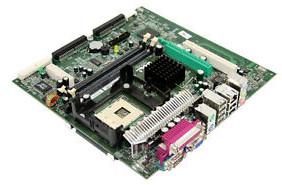 Dell Optiplex GX270 MotherBoard | 0R6019