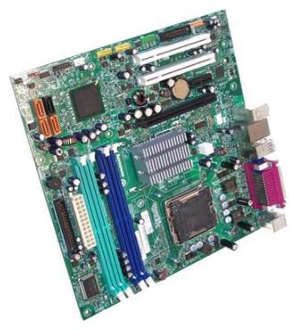 Lenovo System Board | 45R5464
