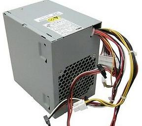 C248C | Optiplex 760 780 960 | Dell 305W Power Supply | 0C248C