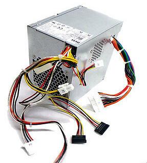 Dell 280W Power Supply   0JK930   JK930