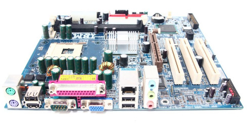 32P2992 | Socket 478 | IBM MotherBoard | 49P1599