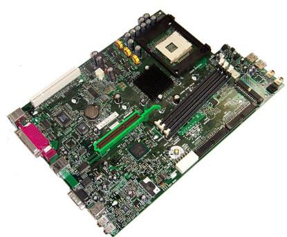 253219-002 | EVO D500 | HP MotherBoard | 277499-001