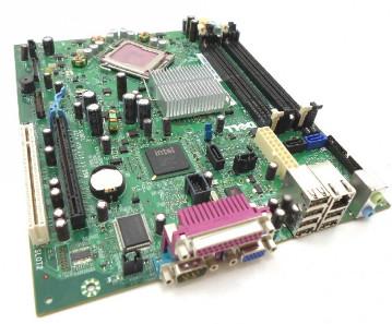 PU052 | Optiplex 755 | Dell MotherBoard | 0PU052