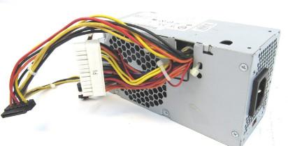 RM117   Optiplex 755   Dell 275W Power Supply   0RM117