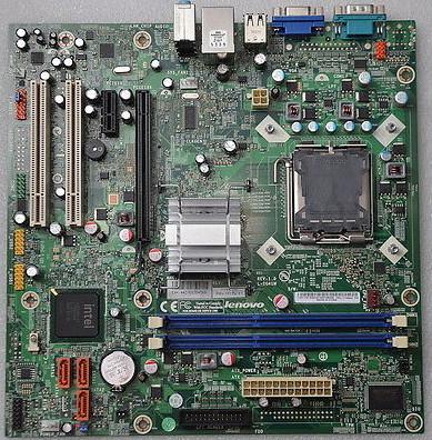 71Y6942 | ThinkCentre M60E M70E | IBM System Board