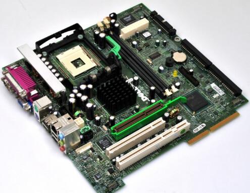 Dell Optiplex GX260 MotherBoard | 02X378 | 2X378