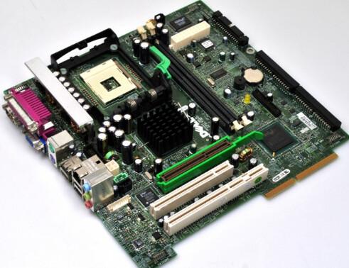 Dell Optiplex GX260  MotherBoard | 00T606 | 0T606