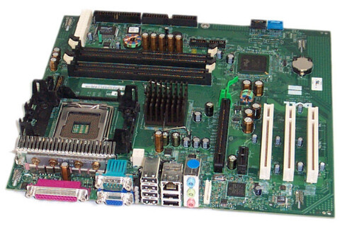 H7276 | Optiplex Gx280 | Dell MotherBoard | 0H7276