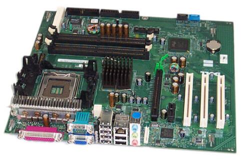 H7276 | Optiplex Gx280 | Dell MotherBoard | 0H7276