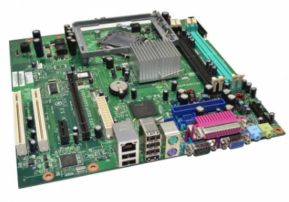 IBM ThinkCentre M52 System Board | 41X0436 | 73P0780