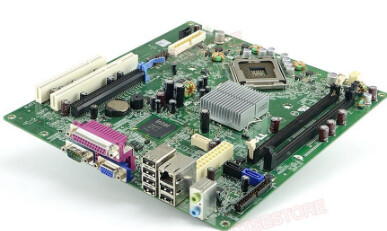 D97209-201 | Socket 775 | Intel MotherBoard