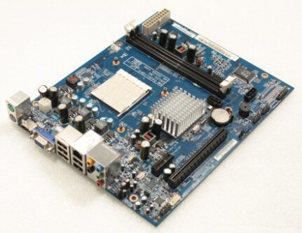 DA061/087L | Aspire X1301 | Acer MotherBoard