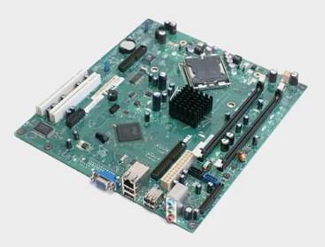 JC474 | Dimension 3100 E310 | Dell System Board | 0JC474