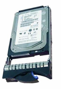 39R7310 | 26K5822 |  IBM 146.8GB U320 Hot-Swap Hard Drive
