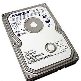 6Y080L0422611 | DiamondMax Plus 9 | Maxtor 80GB IDE Hard Drive