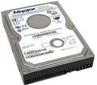 6L080P0 | DiamondMax 10 | Maxtor 80GB IDE Hard Drive | 6L080P0021L11