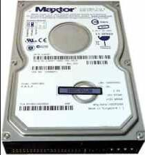 6Y080L0422001 | DiamondMax Plus 9 | Maxtor 80GB IDE Hard Drive