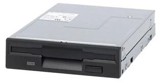 Dell Floppy Disk Drive | 0UH650