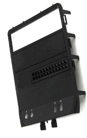 Dell Precision T3400  Removable Front Bezel   0FH991   FH991