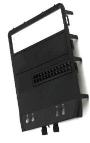 Dell Precision T3400  Removable Front Bezel | 0FH991 | FH991