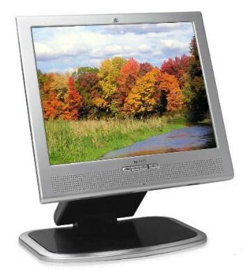 HP L1530 15 Inch Monitor | 333363-101 | 331906-101