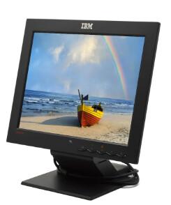 IBM L150 15 Inch Monitor   6636-AB1   06P4037