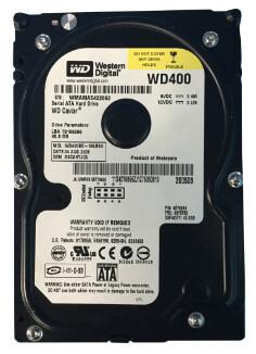 40Y8760 | IBM 40GB SATA Hard Disk Drive