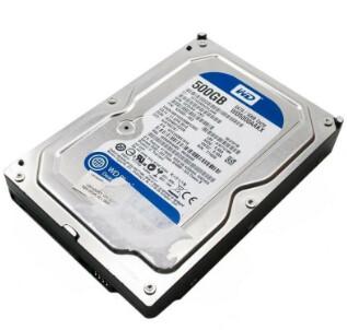 636929-001 | HP 500GB 7200RPM SATA Hard Drive | 647466-001 | 634605-001