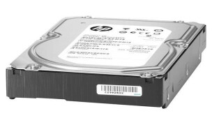 504339-001 | HP 500GB SATA 7200RPM Hard Drive | 588599-001
