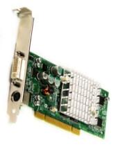 HP 64MB Quadro NVS 50 Video Card | 382667-001 | 382599-001